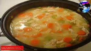 tele 7 jours recettes cuisine une recette de soupe pour brûler la graisse vous perdez du poids