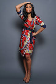 african kitenge dress designs 2017 for women pictures