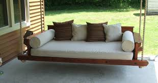 daybed wonderful patio daybed wonderful daybed swing plans image