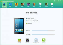 pc to android how to transfer contacts messages from android to computer