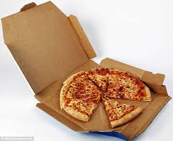 domino s to give away 10 000 free pizzas in the uk today daily