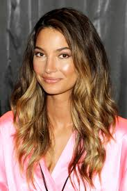 tucked behind the ear haircuts hairstyles for thick hair that ll make your mane look amazing