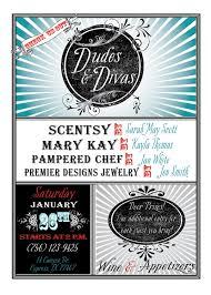 Mary Kay Party Invitation Templates 8 Creative Printable Mary Kay Party Invitations Neabux Com