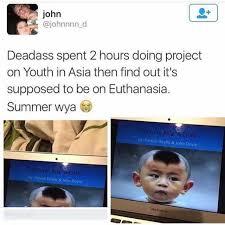 Asia Meme - dopl3r com memes john johnnnn d deadass spent 2 hours doing