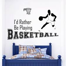 simple basketball bedroom ideas for kids blogdelibros