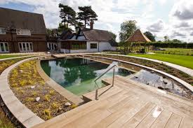 Pool Conversion Specialists  Chemical Free