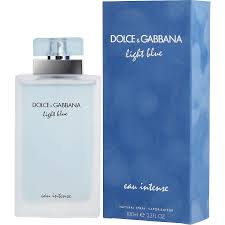 dolce and gabbana light blue price dolce gabbana dolce gabbana light blue eau intense for women