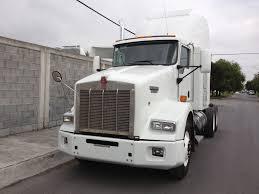 kenwood t800 kenworth compra y venta de camiones