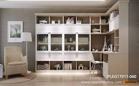 Corner Bookcase Home Office Design Ideas White Corner Bookshelf Oppeinhome