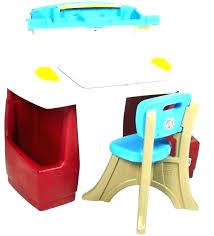 activity table with storage kids art desks drawing table kids activity desk kids art
