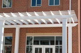 Trex Pergola Kit by Anderson University Structureworks