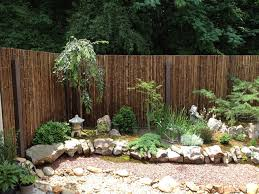 Japanese Garden Idea This Would Fit In The Corner Of Our Yard Deck Ideas For Small