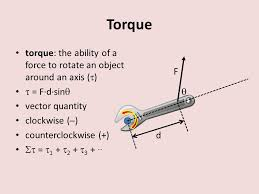 ch 8 rotational equilibrium and dynamics objectives the
