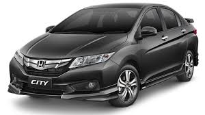 honda car black honda city with features all black interiors launched