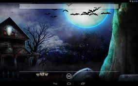 romantic halloween background halloween live wallpaper android apps on google play