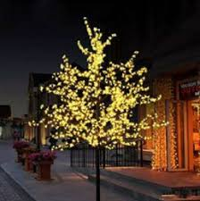 artificial tree led lights suppliers best artificial tree led