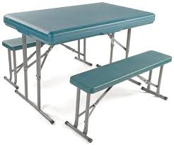 Foldable Picnic Table Design by Folding Picnic Table Design Idea Home Decor Inspirations