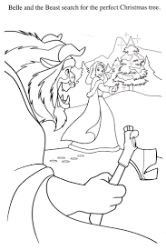 articles free printable disney winter coloring pages tag