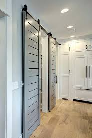 Barn Door Interior Pantry Barn Door Ideas Jamiltmcginnis Co