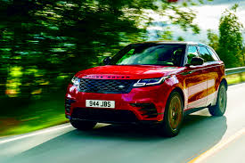 range rover velar 2017 international launch review cars co za