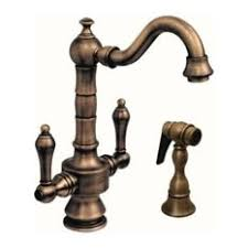 pewter kitchen faucet shop pewter kitchen faucets best deals free shipping on select