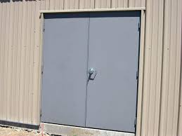 Steel Exterior Entry Doors Modern Metal Doors Large Steel Front Doors Exterior Metal Door For