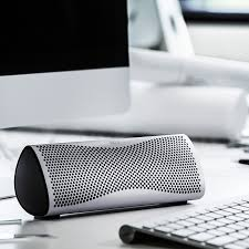 Speaker Designer Kef Muo Wireless Speaker United Kingdom