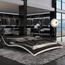 leather bedroom furniture foter