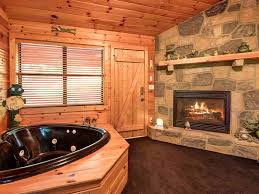 1 bedroom cabins in gatlinburg tn jackson mountain homes