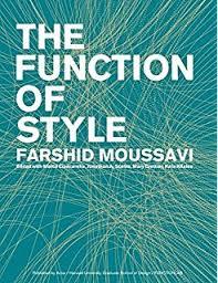 the function of ornament co uk farshid moussavi michael