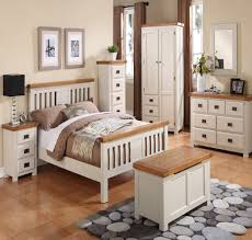 Bedroom With Oak Furniture Oak Bedroom Furniture Sets Uk Silkwoodfurnishings