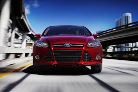 2014 ford focus reviews and rating motor trend