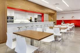 office nice looking break room design ideas in kitchen bar area