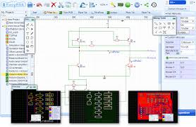 easyeda free web based pcb design and simulation tool smashing