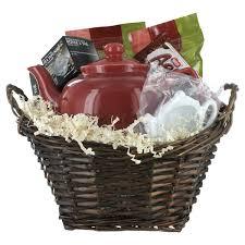breakfast gift basket breakfast tea gift basket