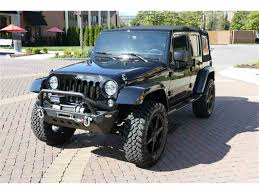 jeep wrangler turquoise for sale 2015 jeep wrangler for sale classiccars com cc 974536