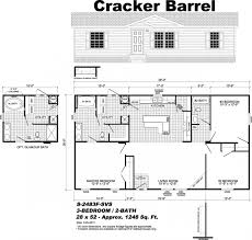 clayton triple wide mobile homes bedroom house plans luxury modern