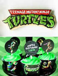 175 cakes tmnt teenage mutant ninja turtles images