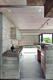 Kitchen Maintenance Low Maintenance Concrete Beach House