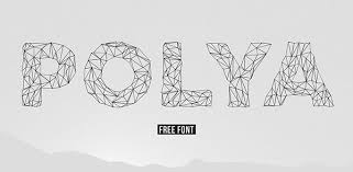 design lines font 20 absolutely free premium psd mockups fonts icons