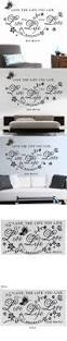 best 25 butterfly wall stickers ideas on pinterest butterfly 2pcs lot removable wall stickers famous inspirational quote decal art vinyl butterfly wall sticker home decor size 29 x 62cm