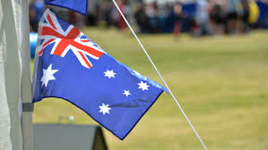 Indigenous Flags Of Australia An Insignificant Day To Celebrate Australia The Advocate