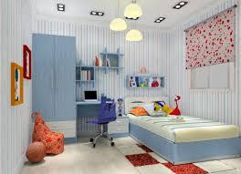 minimalist bed design for kids bedroom 3d house