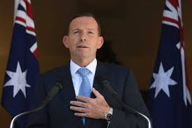 siege conference australian pm questions gun and security laws after sydney siege
