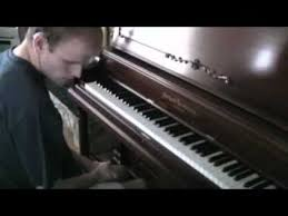 Was Beethoven Blind And Deaf Deaf Blind Kid Plays Jazz Piano June 2009 Youtube