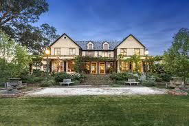 a european style estate in australia wsj