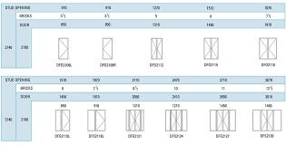 Standard Door Size Interior Australian Standard Door Sizes D93 About Remodel Interior