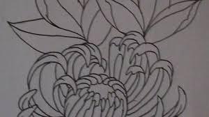 tattoo flower drawings lotus flower drawings for tattoos lotus flower sketch tattoo