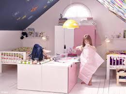 chambre d enfant comment bien aménager une chambre pour deux