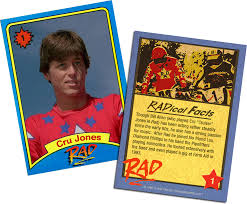 Meme Trading Cards - rad trading cards branded in the 80s